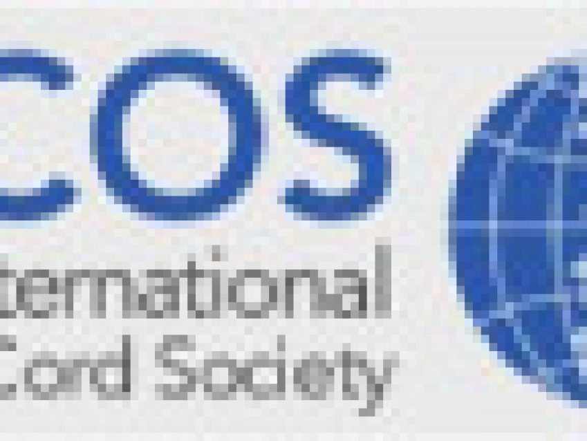 ISCoS 2020 goes virtual