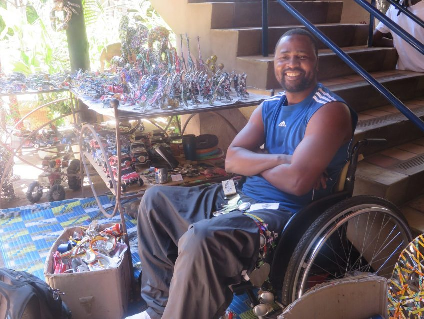 Africa Spinal Cord Injury Network
