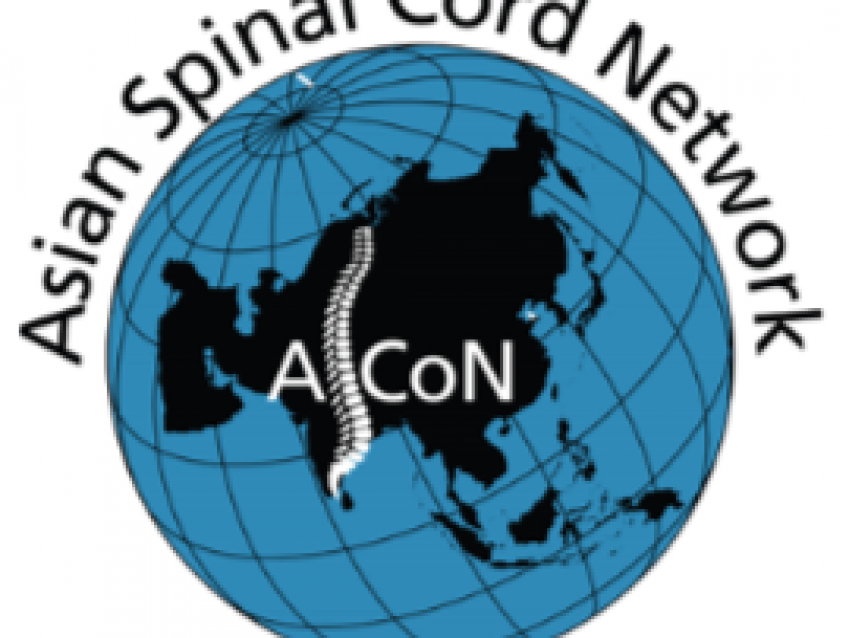 Asia Spinal Cord Injury Network (ASCoN)